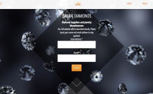 Sauraj-Diamonds-Microsite