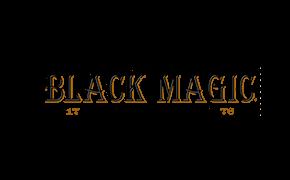 Black Magic Rum logo